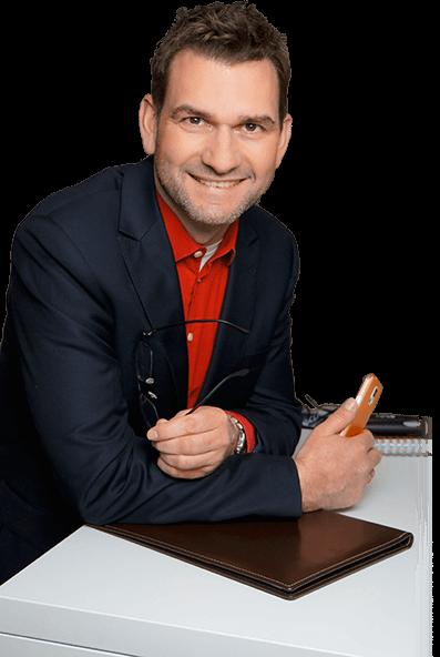 Profilfoto Rechtsanwalt für Arbeitsrecht Markus Schleifer aus Augsburg