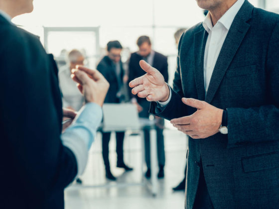 Verhandlungssituation - Arbeitsrecht für Betriebsräte